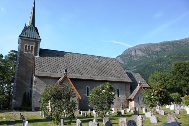 ウレンスワン教会