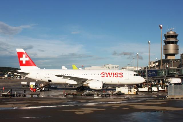 スイス国際航空