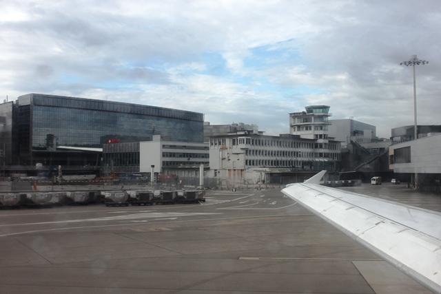 クローテン空港