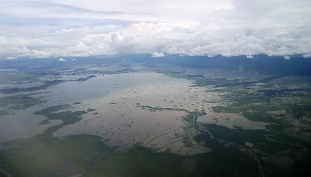 ロクタク湖