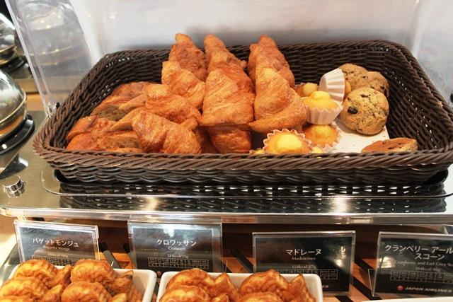 メゾンカイザーのパン各種