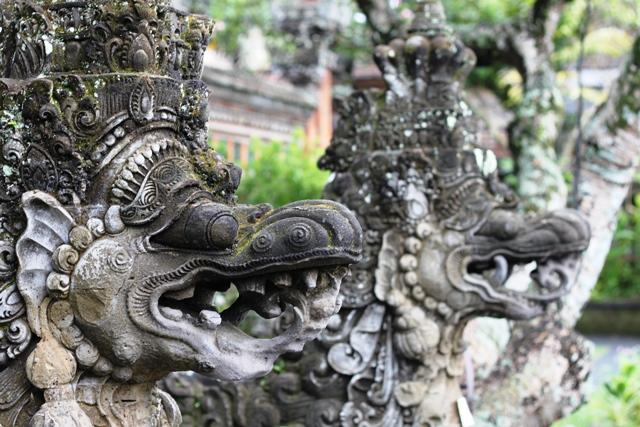サラスワティ寺院