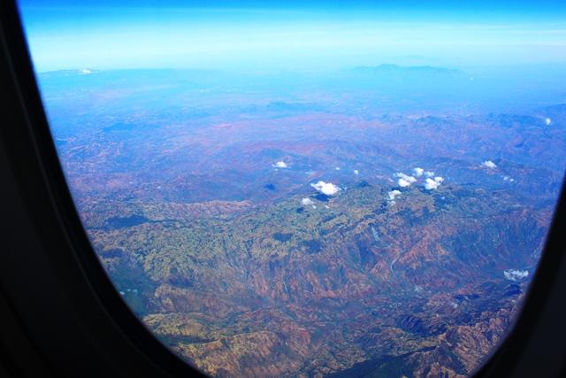 東アフリカの高地