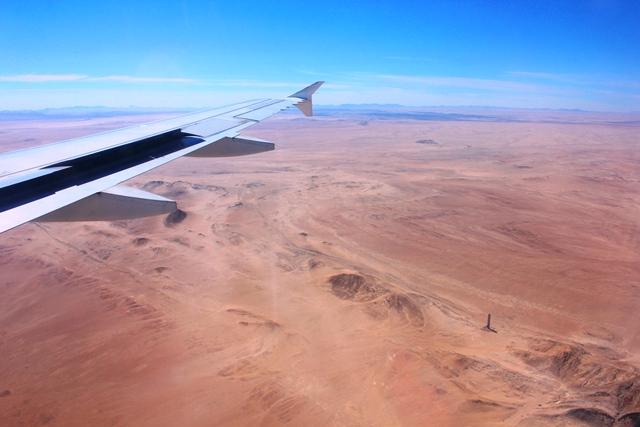 砂漠。。。