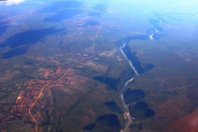 バトカ渓谷