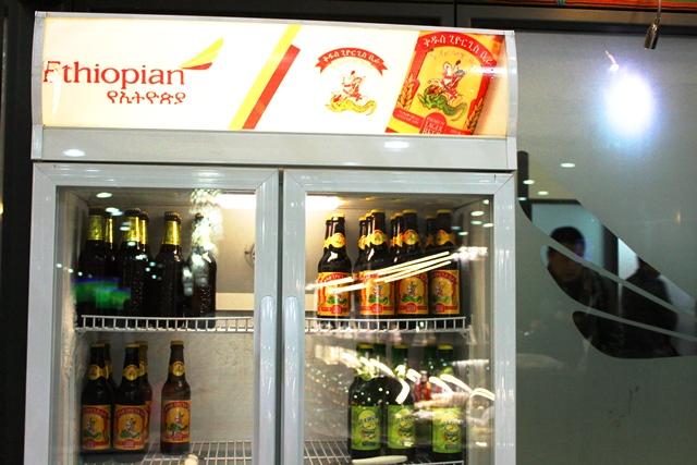 エチオピアビール