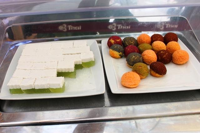 タイ風デザート