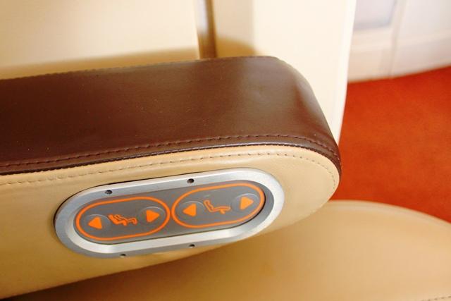 座席コントローラー