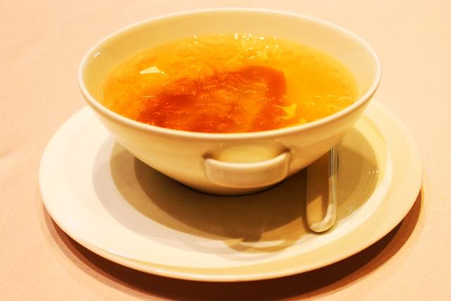 Honey Sea Coconut Jelly
